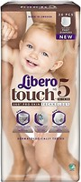 Фото Libero Touch Pants 5 (36 шт)