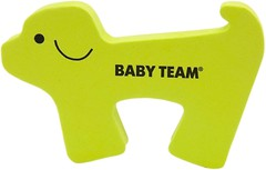 Фото Baby Team Стопор для дверей Собачка (7601)