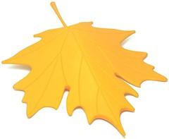 Фото Qualy Autumn желтый (QL10072-YW)