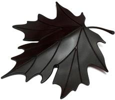 Фото Qualy Autumn черный (QL10072-BK)