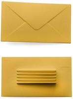 Фото Qualy You've Got Mail коричневый (QL10151-BN)