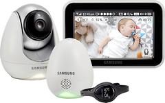 Фото Samsung SEW-3057WP