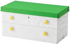 Фото IKEA Flyttbar (603.288.44)