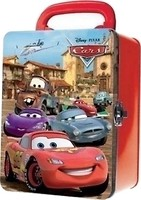 Фото Mattel Cars (CACC2)