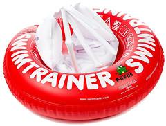 Фото Swimtrainer Красный круг для обучения плаванию (10110)
