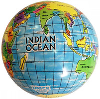 Фото Unice Карта мира (2400)