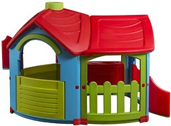 Фото PalPlay Triangle Villa with extension (26684)