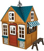 Фото Kidkraft Seaside Cottage (00402)