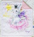 Фото Маленькая Соня Конверт-одеяло Akvarel Фея