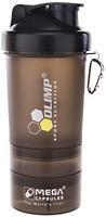 Фото Olimp Labs Shaker Mega Caps PRO (550 мл)
