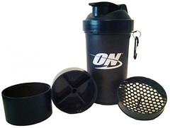 Фото Optimum Nutrition Shaker ON (600 мл)