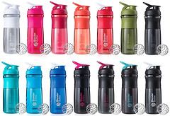 Фото BlenderBottle Sportmixer Grip (820 мл)