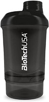 Фото BioTechUSA Wave Plus Nano Shaker (300 мл+150)
