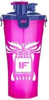 Фото Ironflex Nutrition Shaker Hydra Cup Drakon (828 мл)