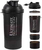 Фото Ultimate Nutrition Shaker 3 in 1 (500 мл)