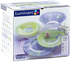 Фото Luminarc Purple Mix & Match (N4799)