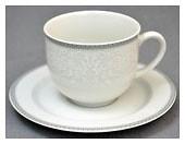 Фото Thun Набор чайных чашек Opal 270 мл (8034800)