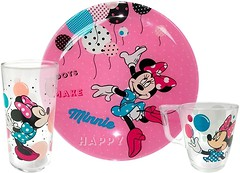 Фото Luminarc Disney Party Minnie (L4877)