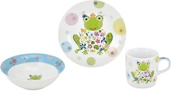 Фото Limited Edition Multi Frog (C504)