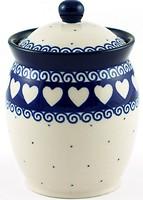 Фото Ceramika Artystyczna Валентинки (105-375MX)
