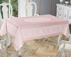 Фото Beytug (Beysu) Tropik Home Pano Lace Princely 150x220 pink