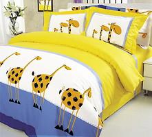 ТЕП 604 Жирафы полуторный