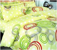 Фото ТЕП 606 Круги цветные двойной