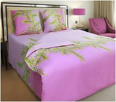 ТЕП 654 Ландыш розовый семейный
