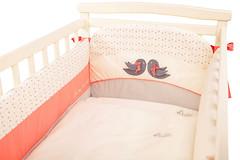 Фото Putti Baby Bird детский персиковый (BB-6)