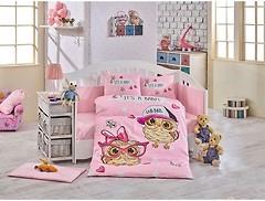 Фото Hobby Cool Baby розовый детский (29382)
