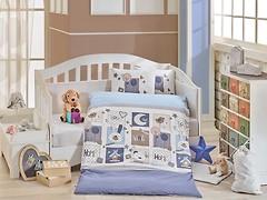 Фото Hobby Sweet Home голубой детский (29399)