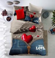 Фото Love You QY 1053 двуспальный Евро