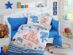 Фото Hobby Tombik голубой детский (25094)