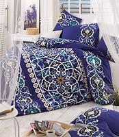 Фото Lighthouse Kayra двуспальный Евро синий