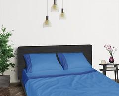 Фото Sonex Aero Blue Sapphire двуспальный Евро