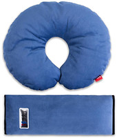 Eternal Shield Комплект для сна синий (4601234567848)