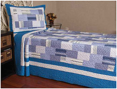 Фото Begonville Blue Line 180x260