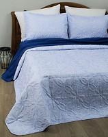 Фото Lotus Broadway Sheen light blue 150x220