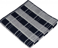Фото Речицкий текстиль Престиж черный 68x140