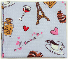 Руно Французский завтрак 35x70 (217.15)