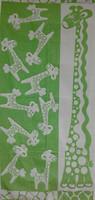 Фото Речицкий текстиль Жирафик 67x150