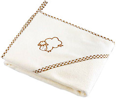 Фото Sensillo Sheep Beige 80x80