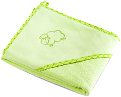 Фото Sensillo Sheep Green 80x80