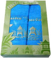 Gulcan Набор полотенец Dnz bamboo 1 2 шт