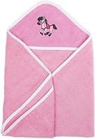 Фото Lotus Horse 29 70x70 розовое