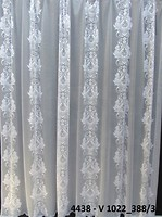 Arya Тюль Рашель белая 300x270 (4438 V-1022 388-3)