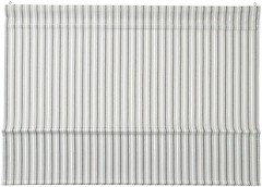 Фото IKEA Ringblomma бело-зеленая 60x160 (304.910.68)