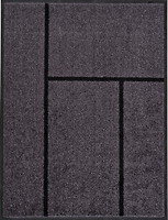 Фото IKEA Кеге серо-черный (302.879.39)