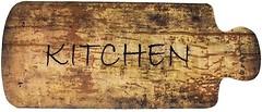Фото IzziHome Cooky kitchen wood 0.5x1.25