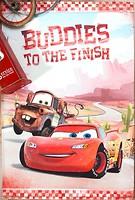 Фото TAC Disney Cars Buddies 1.2x1.8